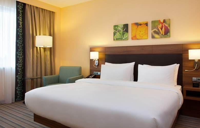 Hilton Garden Inn Ufa Riverside - Room - 2