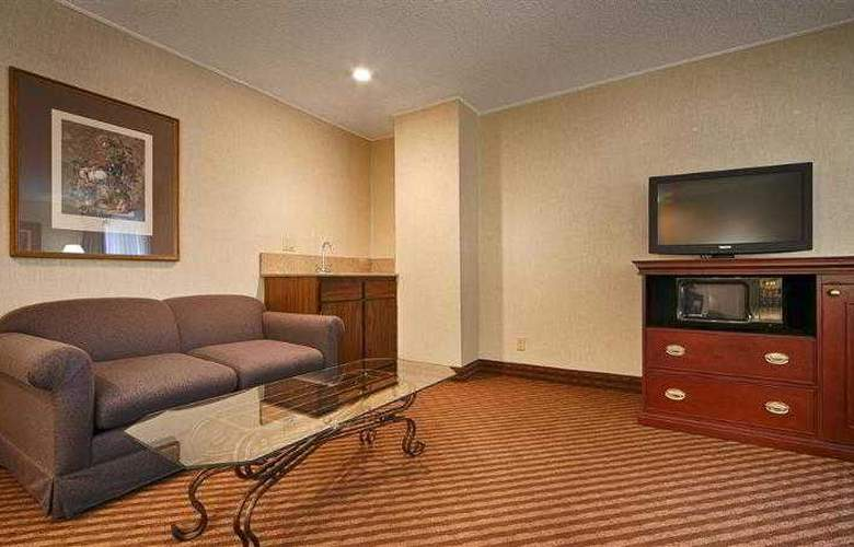 Best Western Greentree Inn - Hotel - 28