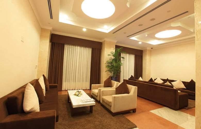Golden Central Hotel Saigon - Room - 10
