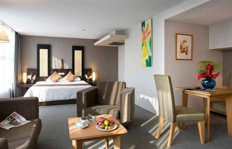 All Seasons Gold Orchid - Room - 16