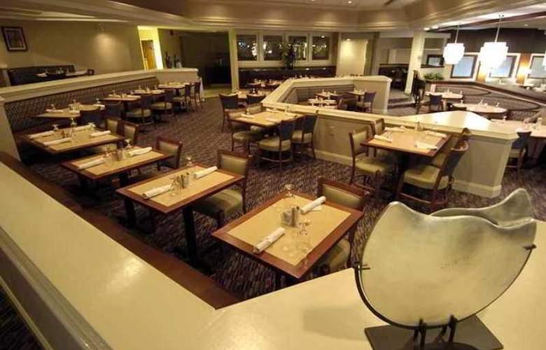 Doubletree Hotel Augusta - Hotel - 6