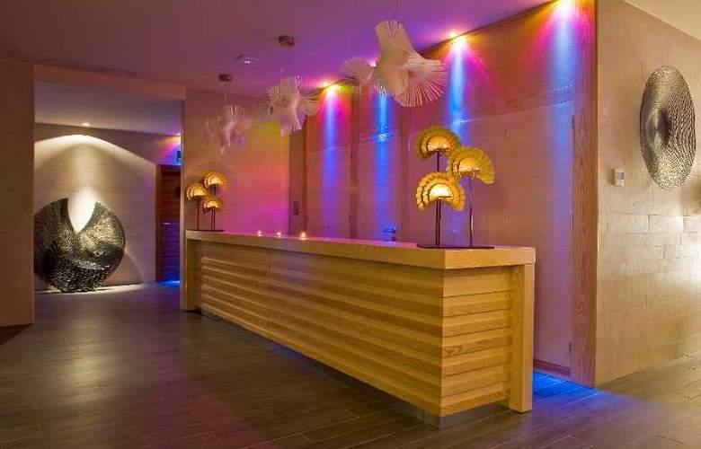 Elba Costa Ballena Beach & Thalasso Resort - General - 12