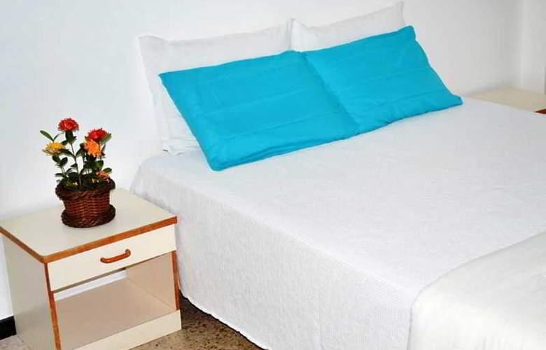 Hotel Pousada Experience Joao Fernandes - Room - 2