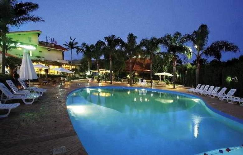 Hotel La Costa Smeralda - Pool - 4