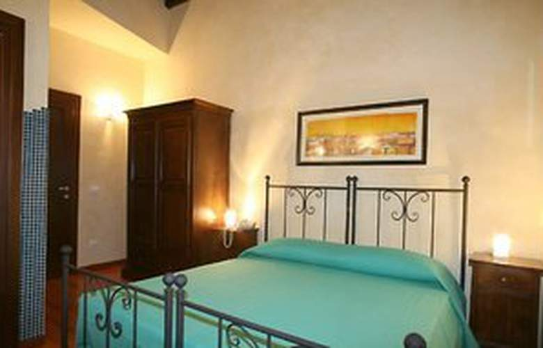 Residenza Domizia - Room - 5