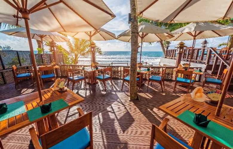 Andaman White Beach Resort - Restaurant - 16
