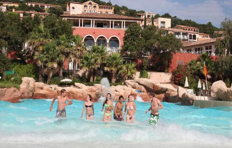 Pierre et Vacances Village Club Les Restanques du Golfe de Saint-Tropez - Hotel - 7