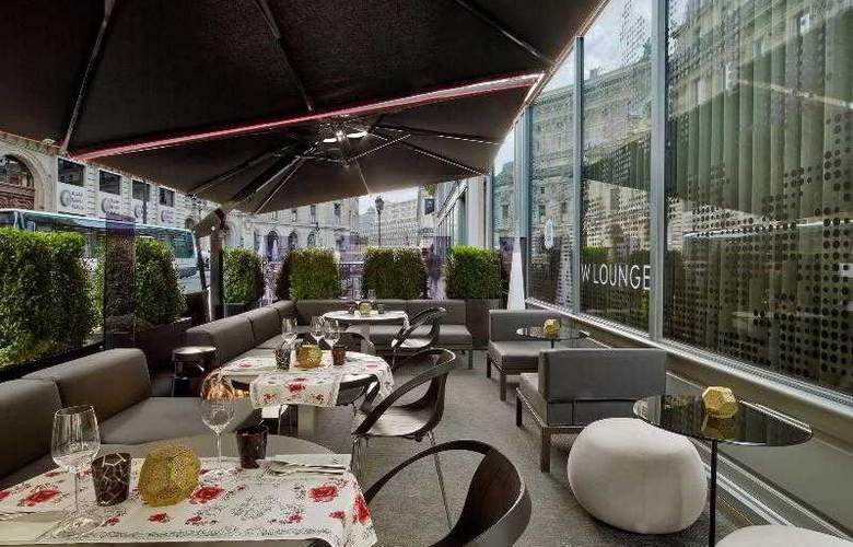 W Paris - Opera - Terrace - 77