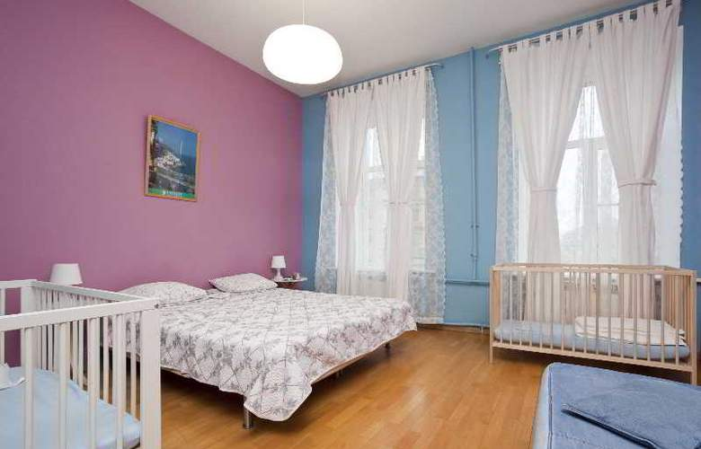 Pio Griboedova - Room - 4