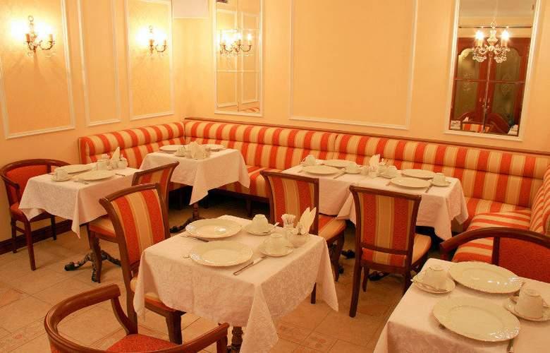 Tradition - Restaurant - 5