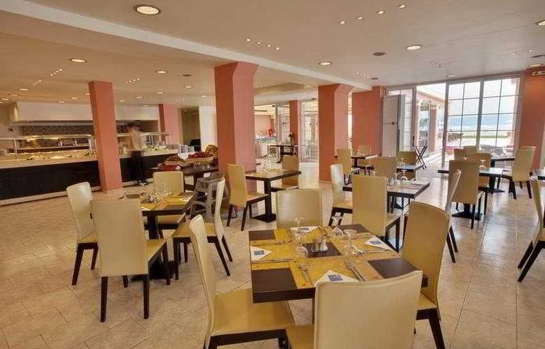 Aquis Capo Di Corfu - Restaurant - 9