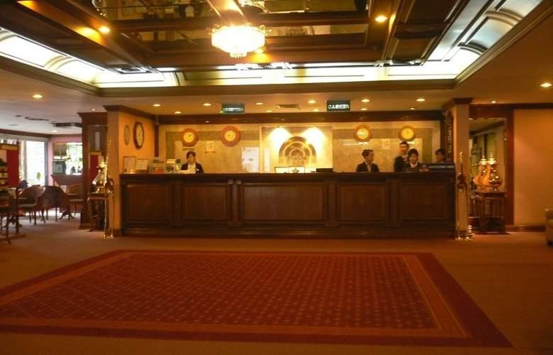 Grande Ville Hotel - General - 6