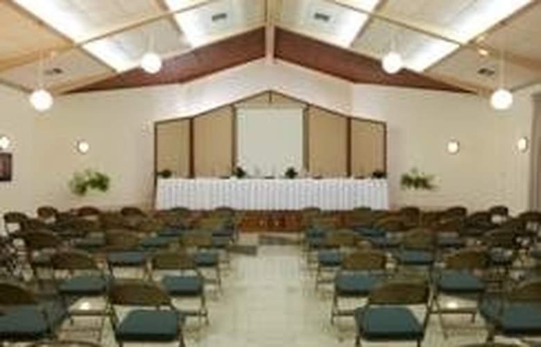 Proteas Blu Resort - Conference - 6