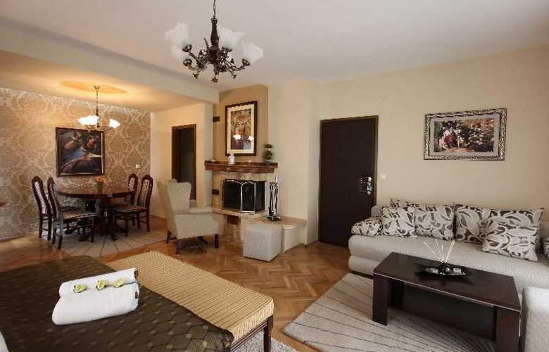 Hotel Villa Ragusa - Room - 0