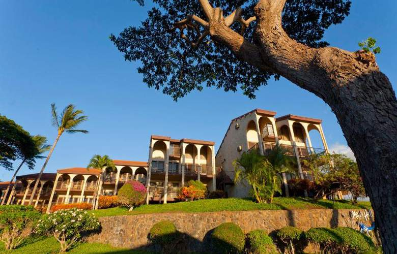 Aston Maui Hill - Hotel - 5