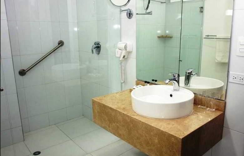 Hotel Zuldemayda - Room - 6