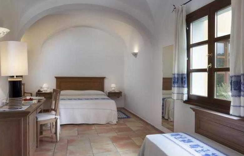 Parco degli Ulivi - Arzachena - Room - 17