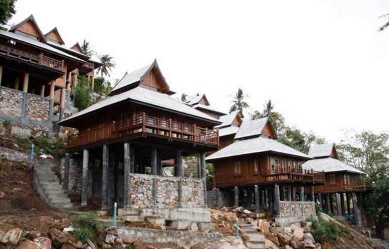 Phi Phi The Beach Resort - General - 3