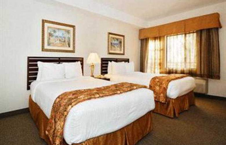 Best Western Convention Center Long Beach - Room - 2