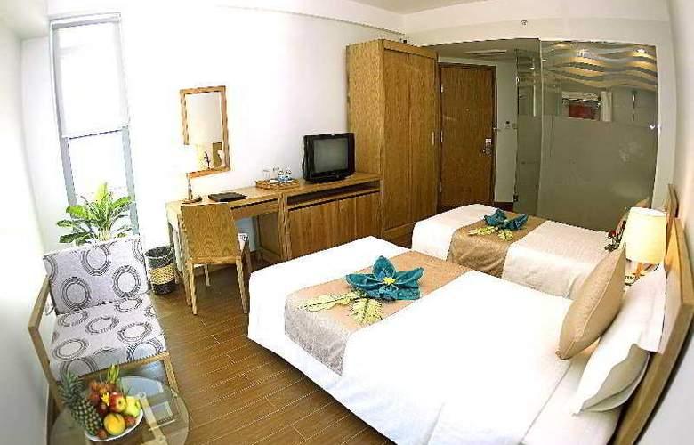 Prime Hotel - Room - 5