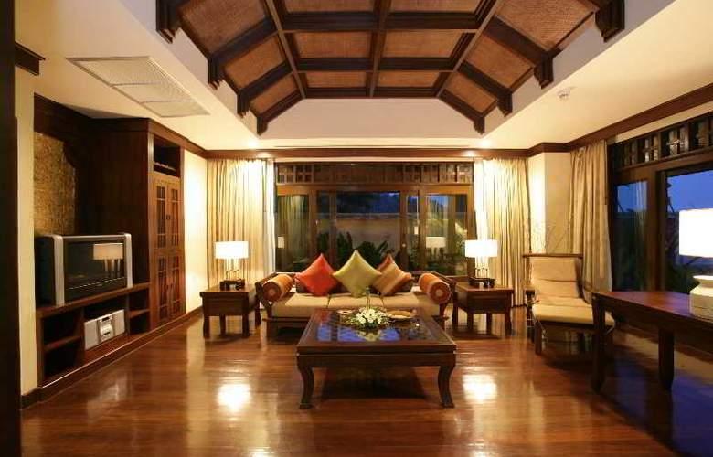 Nora Beach Resort & Spa, Koh Samui - Room - 13