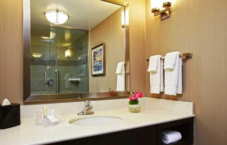 Hilton Garden Inn Los Angeles/Redondo Beach - Room - 9