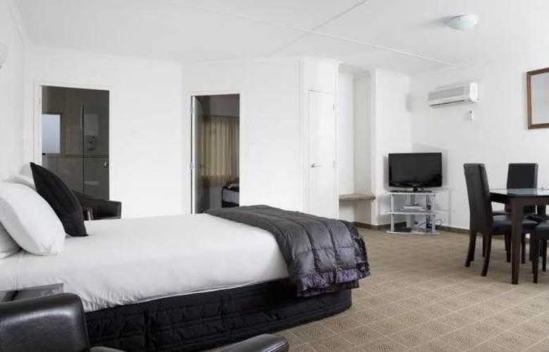 Best Western Hygate Motor Lodge - Hotel - 18