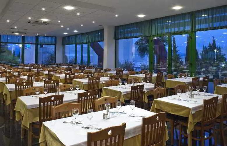 Bluesun Hotel Bonaca - Restaurant - 6