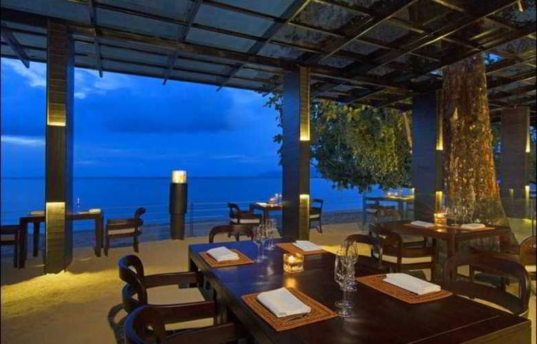 The Andaman, a Luxury Collection Resort, Langkawi - Restaurant - 49
