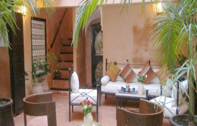 Riad Picolina - Hotel - 0