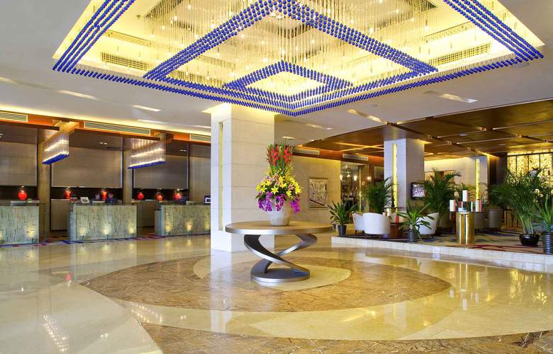 Grand Mercure Beijing Central - General - 1