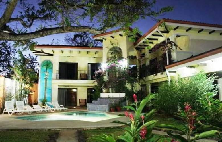 Playa Grande Park Hotel - Hotel - 0