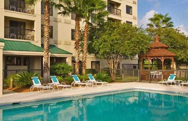 Courtyard Jacksonville Butler Boulevard - Hotel - 28