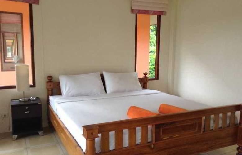 Sawadee Aonang Resort - Room - 12