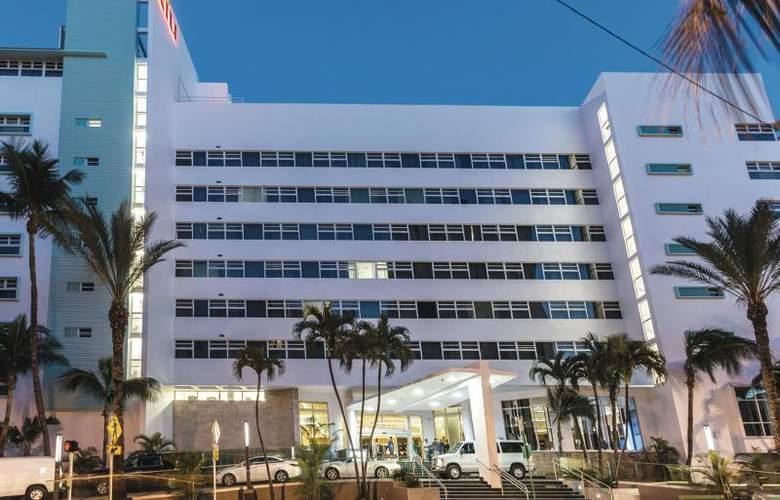 Riu Plaza Miami Beach - Hotel - 14