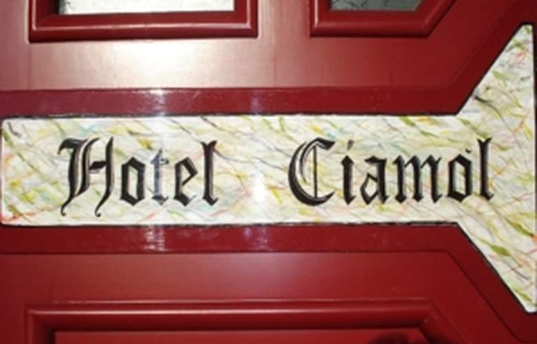 Ciamol - Hotel - 1