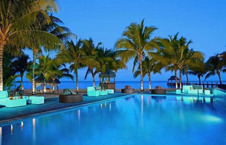 Secrets Aura Cozumel - Hotel - 8