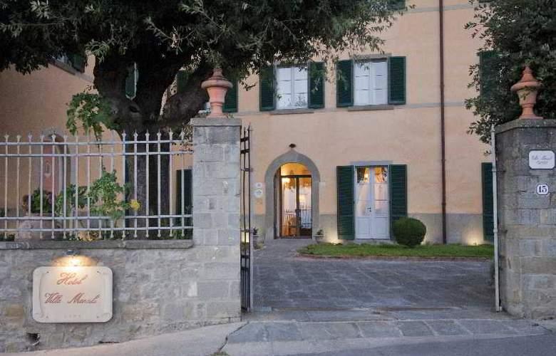Villa Marsili - Hotel - 9