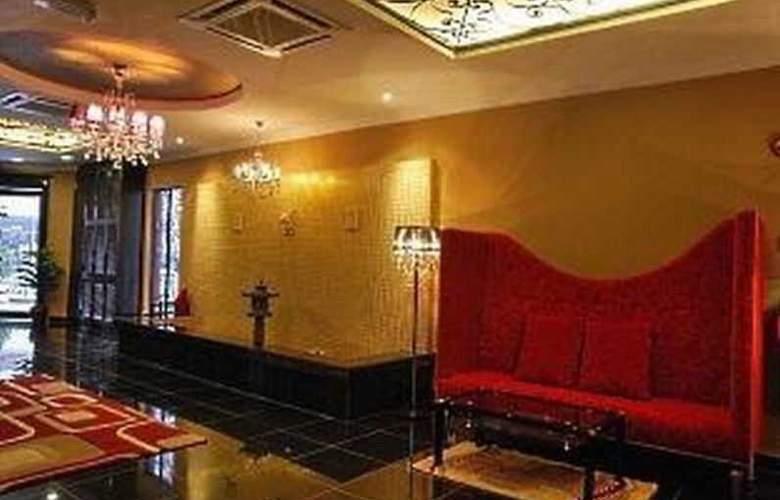 Hotel Rae Bukit Bintang - General - 0
