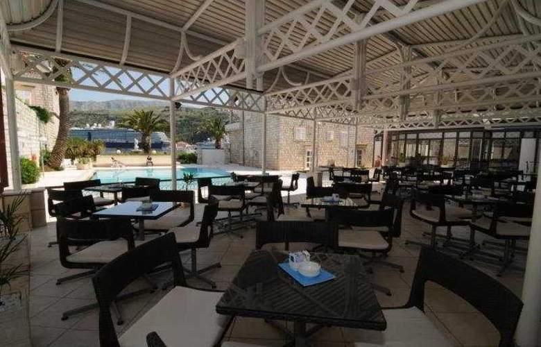 Lapad - Restaurant - 11
