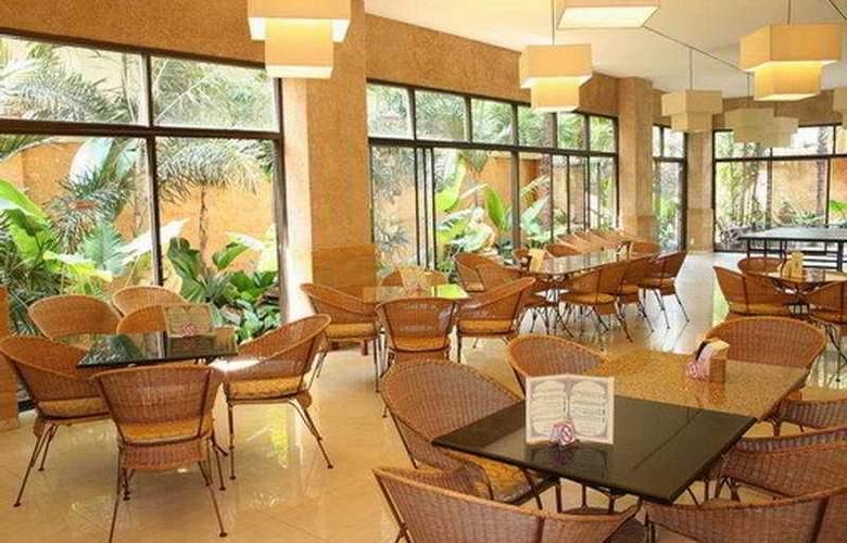 Bella Villa Prima - Restaurant - 9