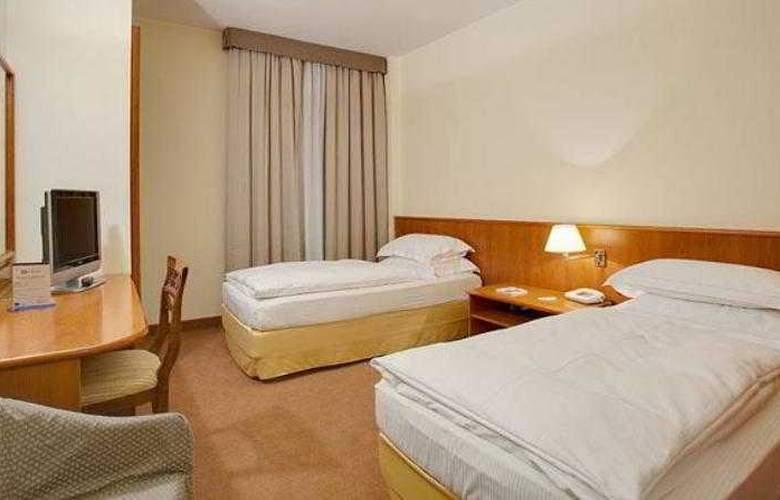Best Western Park Piacenza - Hotel - 45