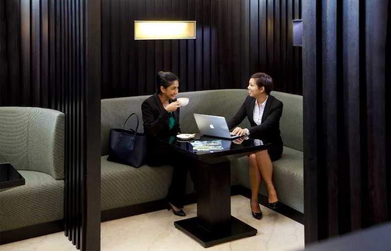 Vistana Hotel Kuala Lumpur - Conference - 20