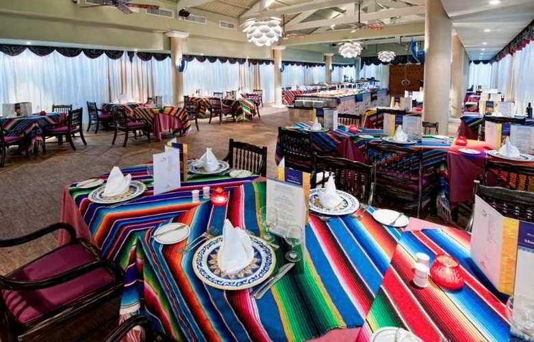 Iberostar Punta Cana - Restaurant - 13