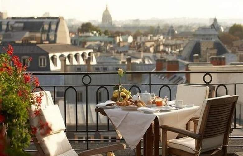 Maison Astor Paris, Curio Collection by Hilton - Terrace - 43