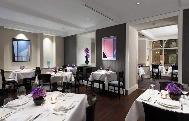 St. James Court, A Taj Hotel - Restaurant - 14