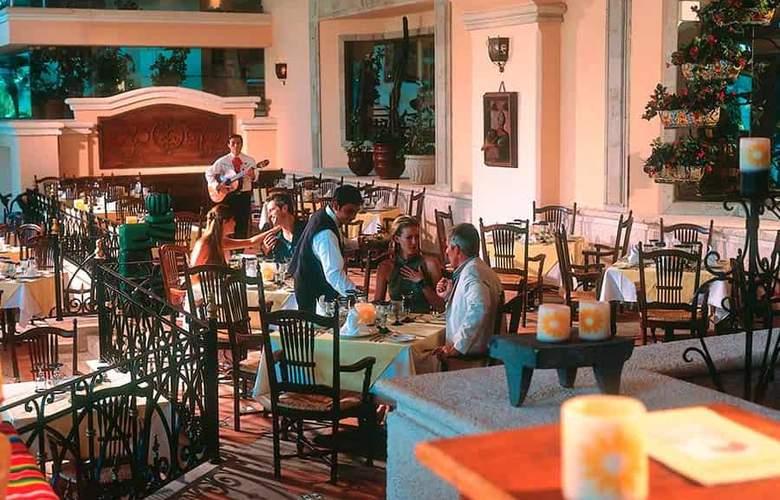Riu Caribe - Restaurant - 15