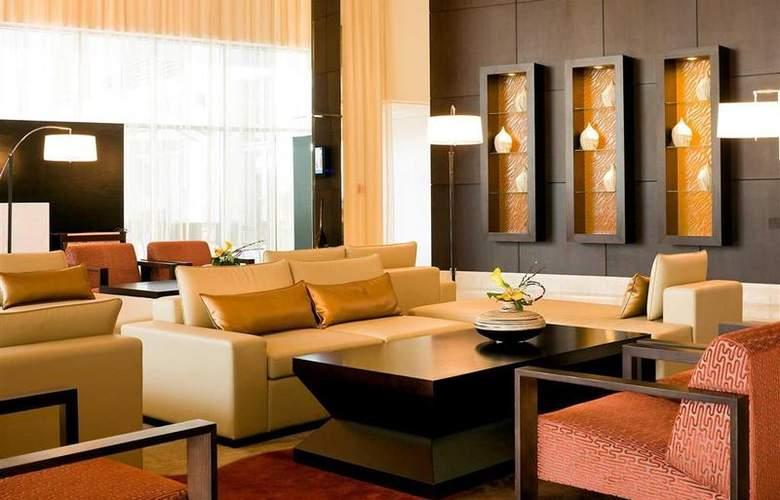 Novotel Deira City Centre - Hotel - 24
