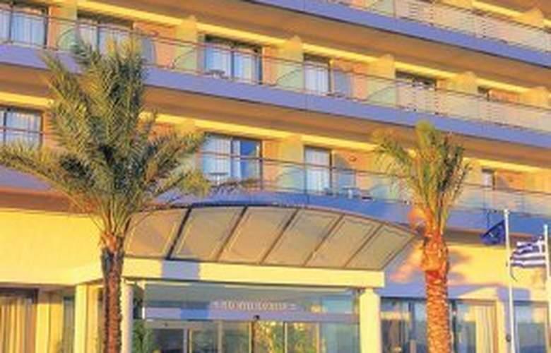 Mediterranean Hotel - Hotel - 0