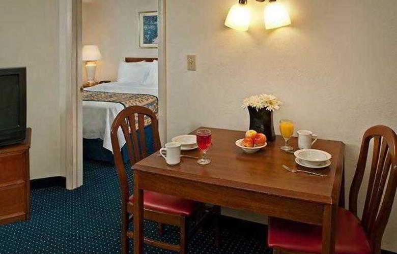 Residence Inn Raleigh-Durham Airport - Hotel - 9
